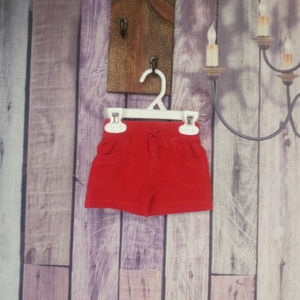Other - boys circo red shorts 9 month L35